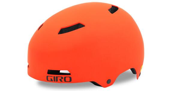 Giro Quarter FS Mips , oranssi